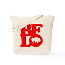BFLO Tote Bag