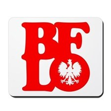 BFLO Polish Mousepad