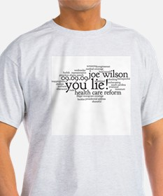 you lie T-Shirt