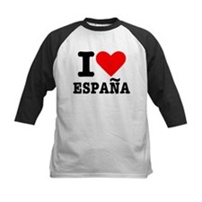 I love España - Spain Tee