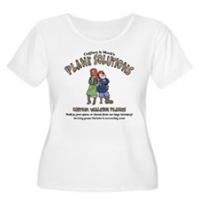 Plank Solutions T-Shirt