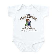 Plank Solutions Infant Bodysuit