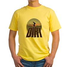 'Ride Dirt' Safety Shirt