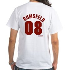 Donald Rumsfeld Shirt