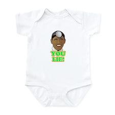 Cool Joe wilson Infant Bodysuit