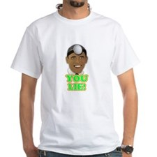 Funny Joe wilson Shirt