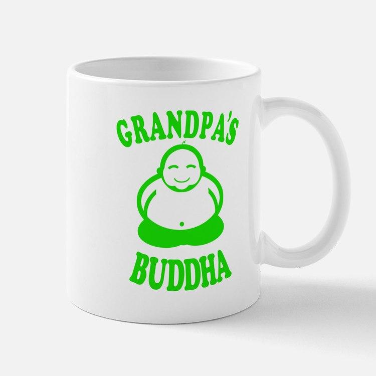 Cute Buda Mug