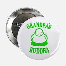 "Cute Buddha baby 2.25"" Button"
