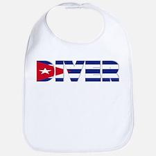 Diver: CUBA Bib