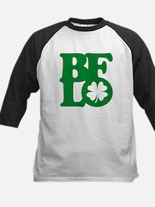 BFLO Irish Kids Baseball Jersey