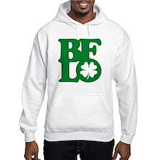 BFLO Irish Hoodie
