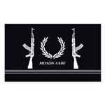molon labe AKM AK 47