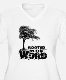 Rooted in the WORD T-Shirt