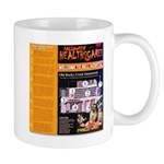 Hell House - Hell Hospital Mug