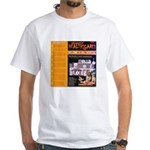 Hell House - Hell Hospital White T-Shirt