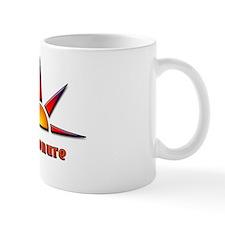 Unique Sun conure Mug