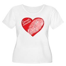 Latent Heart T-Shirt