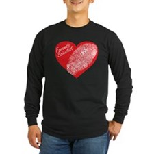 Latent Heart T