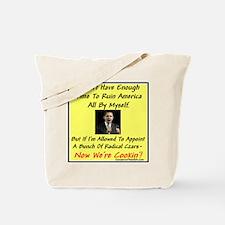 """""""Radical Czars"""" Tote Bag"""