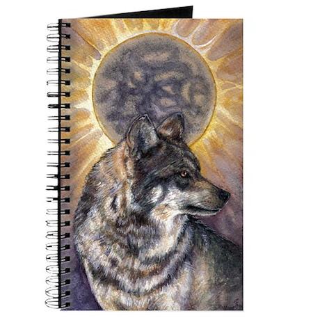 Dark Sun Journal