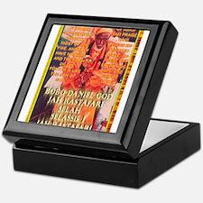 Cool Marcus Keepsake Box
