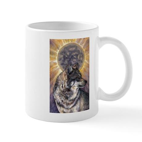 Dark Sun Mug