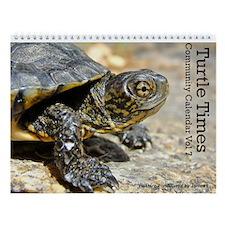 TurtleTimes Community Calendar Vol. VII