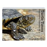 Turtle Wall Calendars