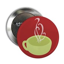 """Steaming Cup 2.25"""" Button (10 pack)"""