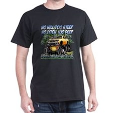 Sky'D 4-Runner - Thin-Air Motorsports T-Shirt