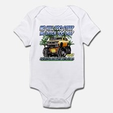 Sky'D 4-Runner - Thin-Air Motorsports Infant Bodys