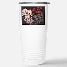 WPA Beethoven Series Concerts Travel Mug