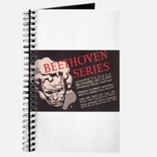 WPA Beethoven Series Concerts Journal