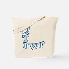 OTP PWP Tote Bag