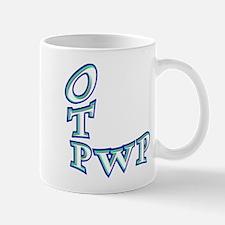 OTP PWP Mug