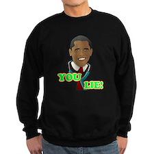 Funny Joe wilson Sweatshirt