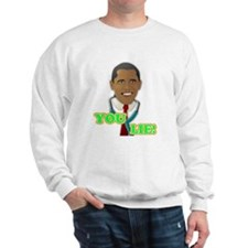 Cool Joe wilson Sweatshirt