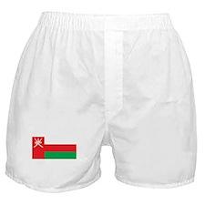 Oman Boxer Shorts
