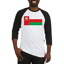 Oman Baseball Jersey