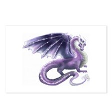 Cool Fantasy dragon Postcards (Package of 8)
