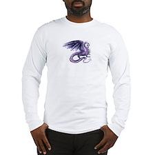 dragonpurp Long Sleeve T-Shirt