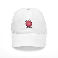 Rolling Stones Kickball Cap
