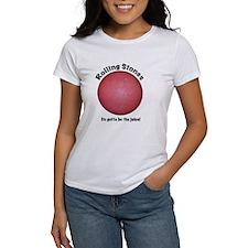 Rolling Stones Kickball Tee