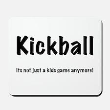 Kickball Mousepad