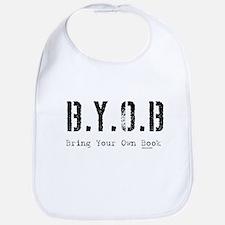 B.Y.O.B. Bib