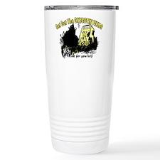 dubayah Travel Mug