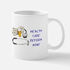 Health Care Reform - Mug
