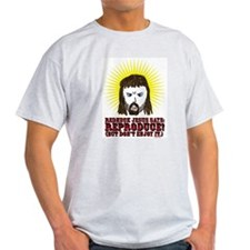 Reproduction Ash Grey T-Shirt