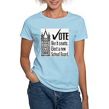 Let Duluth Vote T-Shirt