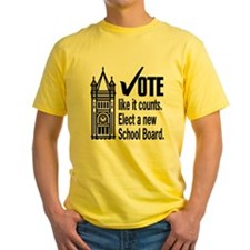 Let Duluth Vote T